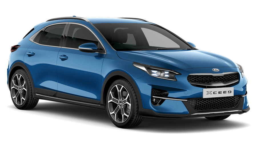 Kia XCeed Hatch 1.4T Gdi DCT First Edition 5Dr
