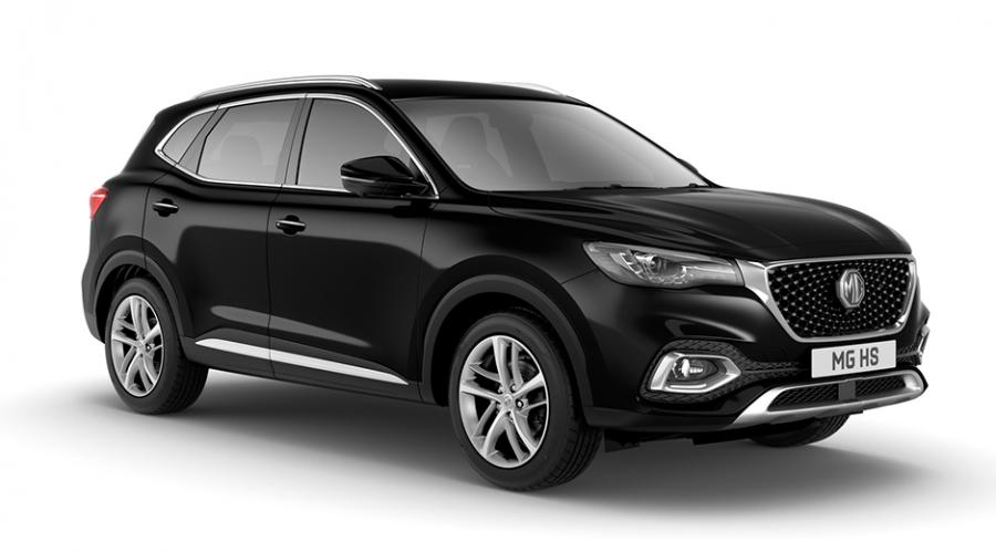 MG HS Excite 1.5 Auto