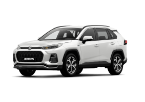 Suzuki Across Offers