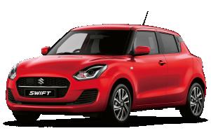 Suzuki Swift Offers