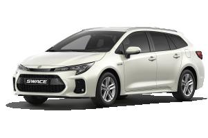 Suzuki Swace Offers