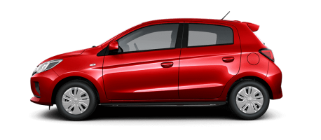 Mitsubishi Mirage Offers