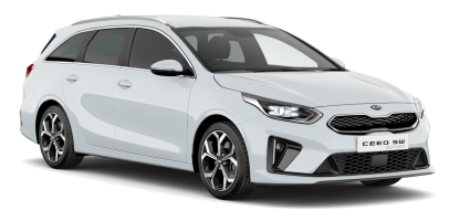Kia Ceed Sportswagon Plug-In Hybrid Offers