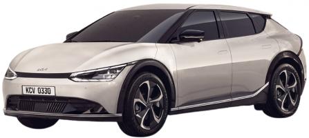 New Kia EV6 Offers