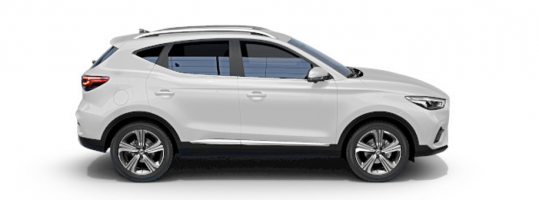 New MG ZS Offers