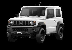 Suzuki Jimny Offers