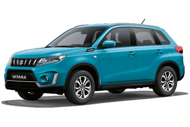 Suzuki Vitara Lease Offer