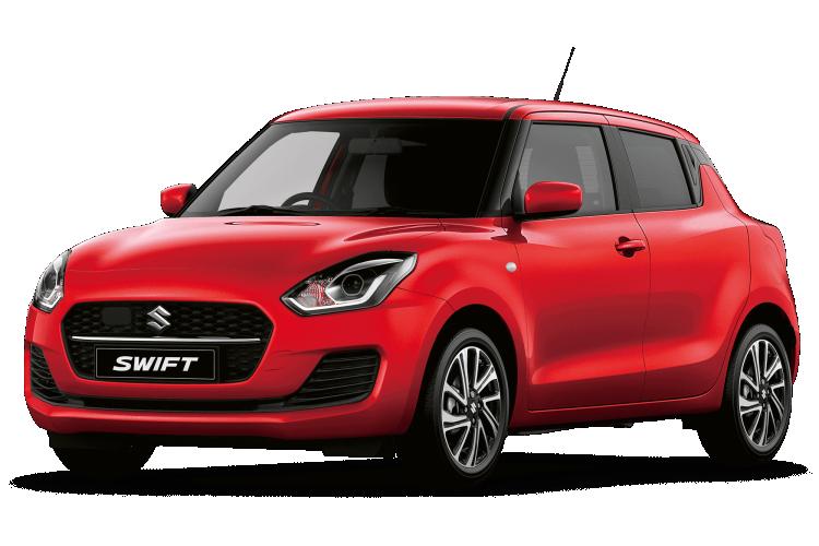 Suzuki Swift SZT Lease Offer