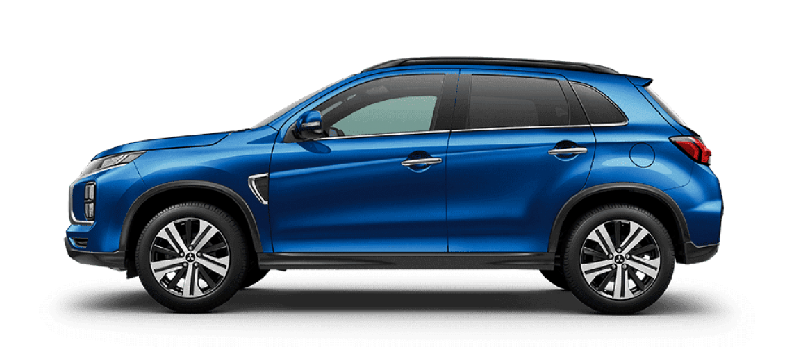 Mitsubishi ASX Lease Offer