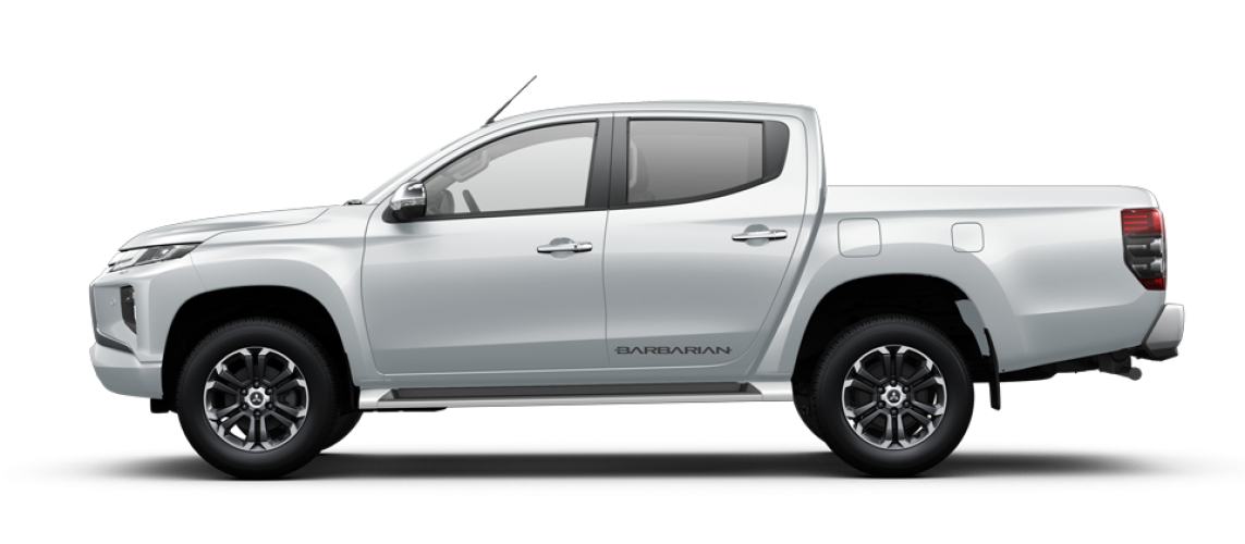 Mitsubishi L200 Lease Offer