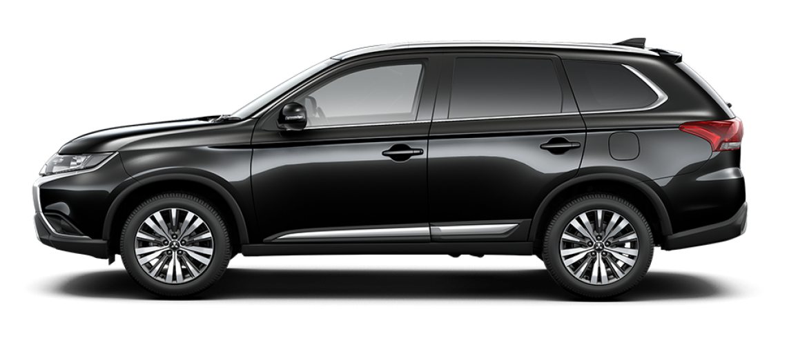 Mitsubishi Outlander Lease Offer