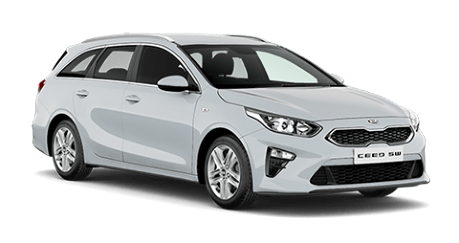 Kia Ceed Sportswagon 1.6 CRDi Mhev 134 2 Nav ISG 21