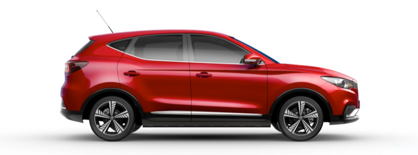 MG ZS 0.0 Electric 44.5KWh 143 Exclusive EV Auto