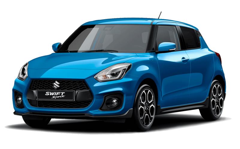 Suzuki Swift Sport Lease Offer