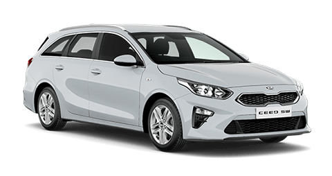 Kia Ceed Sportswagon Offers