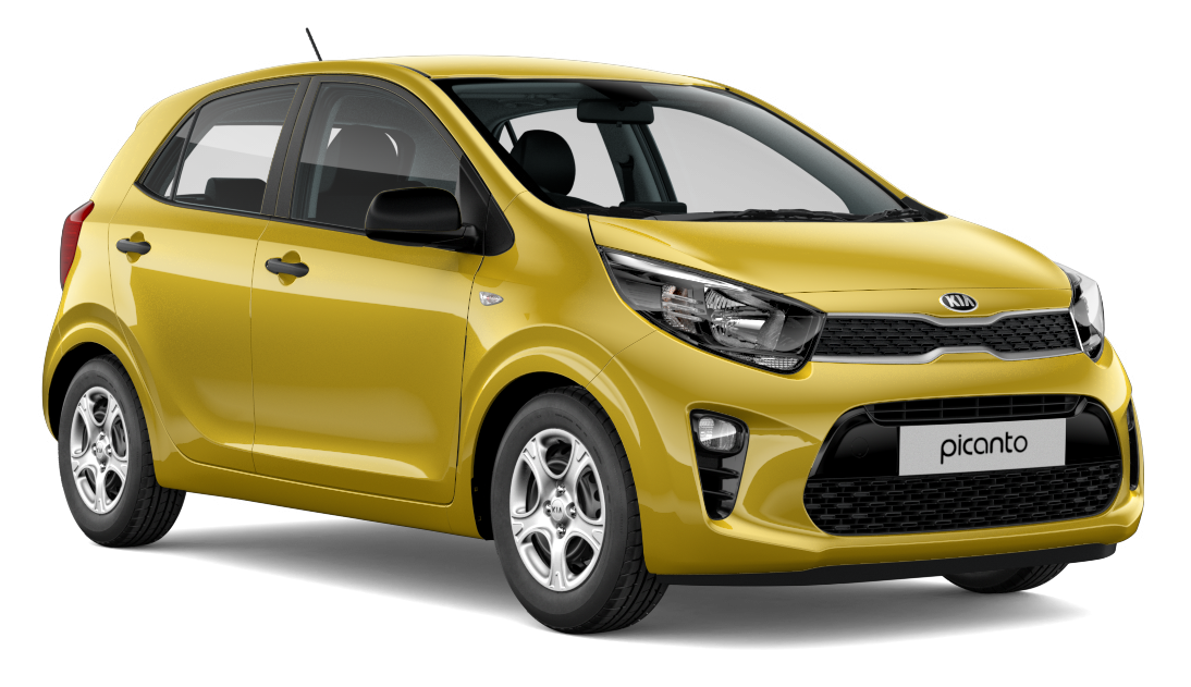 New Kia Picanto Offers