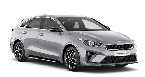 Kia ProCeed Offers