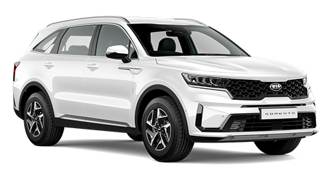 All-New Kia Sorento Offers