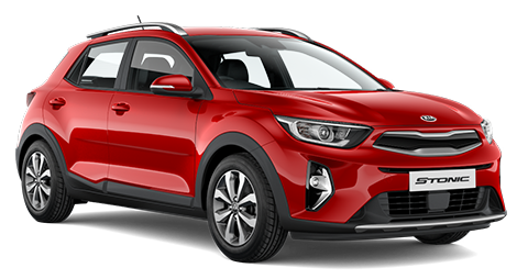 New Kia Stonic Offers